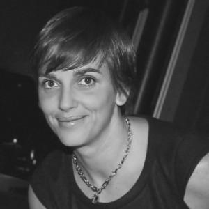 Muriel Ozbek Bardy